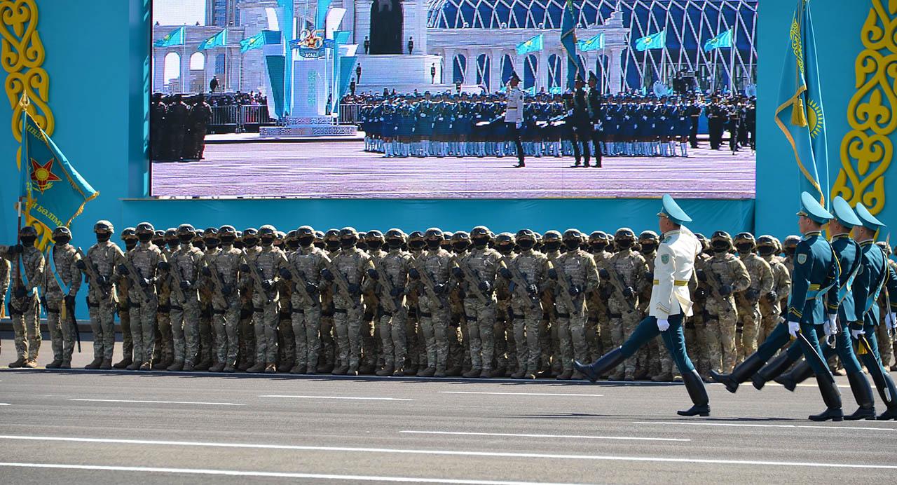 Мамырда Жеңіс күніне арналған әскери парад болмайды 1
