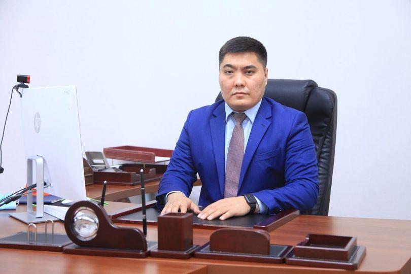 Шымкент қалалық халықты Жұмыспен қамту орталығына жаңа басшы тағайындалды 1