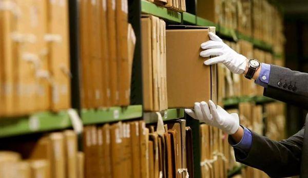 Шымкент қалалық мемлекеттік архивінің құрылғанына биыл 29 жыл 1