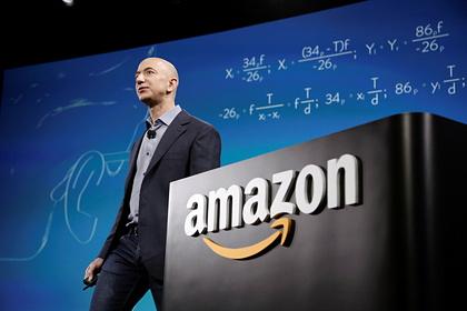 Ең бай адам Amazon бас директоры қызметінен кетеді 1