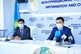 «Еңбек» бағдарламасы бойынша 5 885 адам жұмыспен қамту шараларына қатысты 1