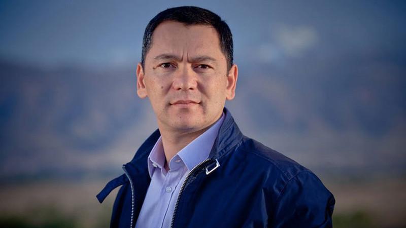 Қырғызстанның бұрынғы премьер-министрі Омурбек Бабанов ұсталды 1