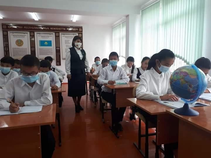 «Үздік педагог – 2021»: шәкірттердің жеңісі - мұғалімнің жемісі 1